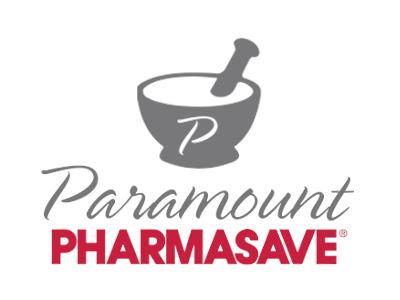 Paramount Pharmasave logo